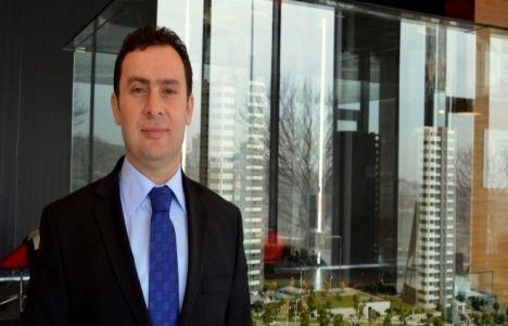 Konut yatırımcısı Ankara'ya dışarıdan geliyor!