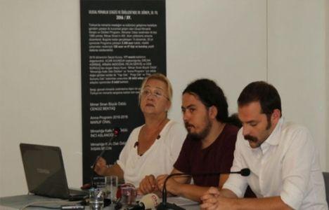 TMMOB'dan Kabataş Martı Projesi açıklaması!