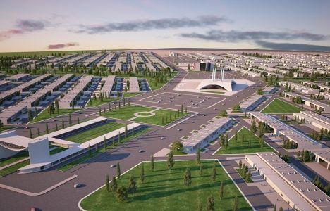 Aksaray Yeni Sanayi Kentsel Dönüşüm projesinde son durum!
