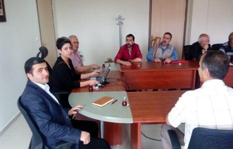 Yalova Altınova'da kentsel dönüşüm konuşuldu!