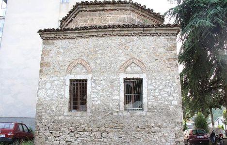 Makedonya Radoviş'te Osmanlı yapıları yok oluyor!