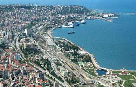 Samsun'da konut fiyatları cep yakıyor!