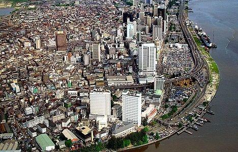 Nijerya'da 16 milyon konut açığı var!