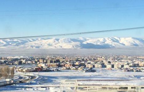 Kış olimpiyatları Erzurum'da kentsel dönüşümü hızlandırdı!
