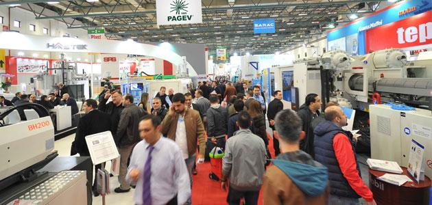 Plastik Sektörünün Devleri 25. Kez İstanbul'da