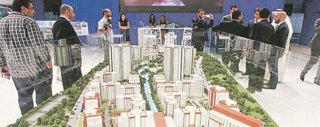 Azerbaycan Gayrimenkul ve Yatırım Fuarı
