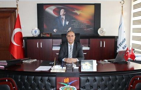 Erzurum'da çarpık yapılaşmaya taviz yok!