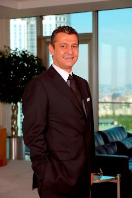 Akfen Holding 9 ayda 656 milyon TL kar etti