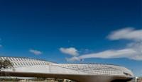 Zaragoza Bridge – Spain