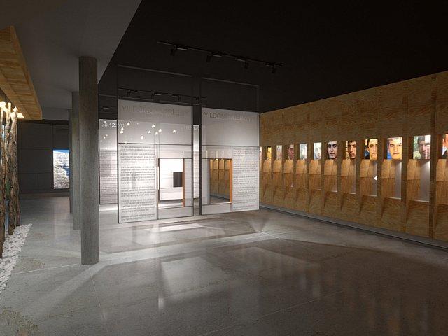 Roboski Müzesi Süreci Ne Noktada?