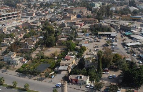 Adana Yüreğir'de modern yaşam alanı kurulacak