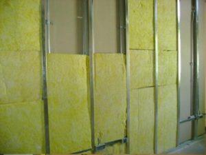 alçıpan duvar detayı
