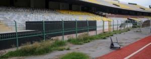 Alsancak Stadı'nın Hali İçler Acısı!