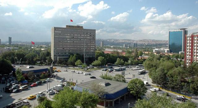 Tandoğan Meydanı'nın İsmi Değişti