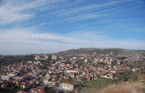 Araplar Ankara Ayaş'ta kentsel dönüşüme talip oldu!