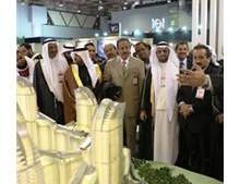 Emlak Fuarı'na Arap İlgisi