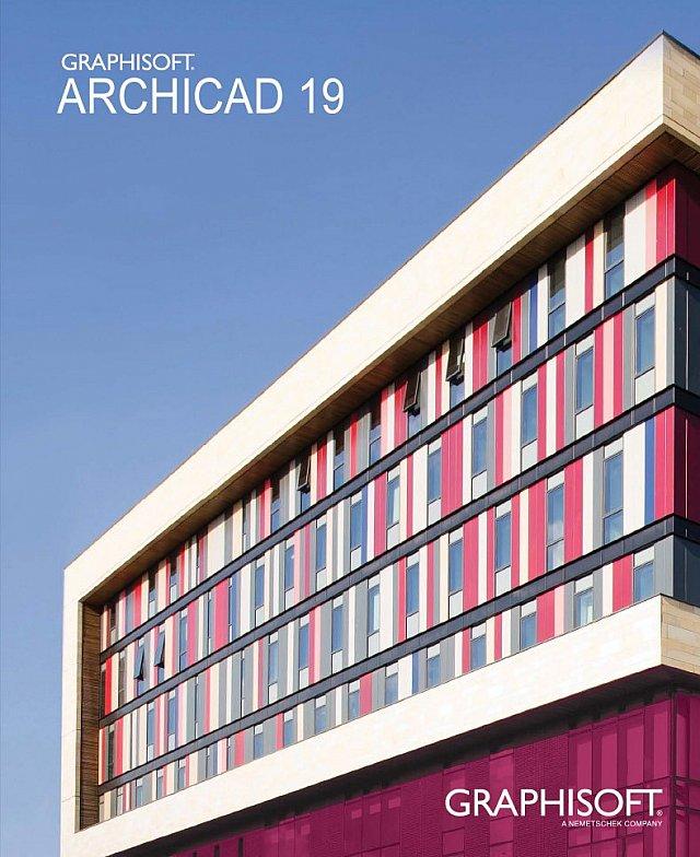 ARCHICAD 19 Türkçe Versiyonu Hazır