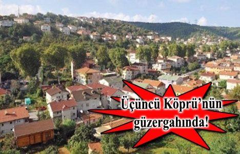 Arsa yatırımcılarının yeni tercihi Beykoz Tokatköy
