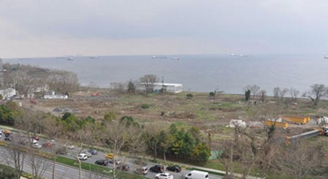 Kurtlar sofrasının yeni kurbanı Ataköy sahili