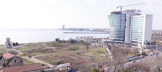 Ataköy Sahiline Yürütmeyi Durdurma