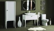 Banyodan Beklentisi Yüksek Olanlara Palermo Banyo Dolapları