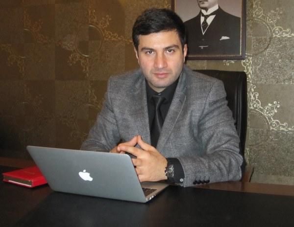 Batuhan Batu inşaat sektörünü yorumladı