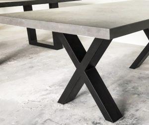 beton mobilya