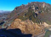 Taş Ocağı Tarihi Kaleyi Tehdit Ediyor!