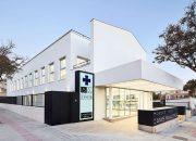 Hospital Veterinari Canis Mallorca – Palma, İspanya