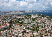 İstanbul Konut Fiyat Artışında Dünyada Geriledi