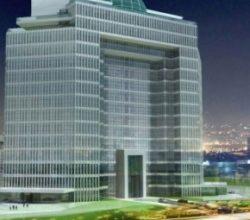 BTK'nın Yeni Binasının Temeli Atıldı