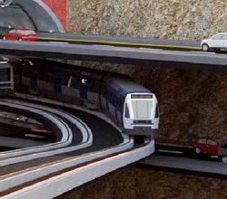 Büyük İstanbul Tüneli Projesi İhalesi Sona Yaklaşıyor