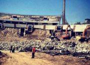 İnönü'de inşaat başlıyor