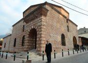 Restorasyonu Tamamlanan 600 Yıllık Kayıhan Hamamı Yeniden Hizmete Girdi