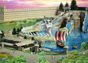 Türkiye'nin İlk Tematik Parkı