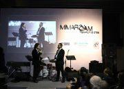 Şişecam Düzcam'ın Mimarca Cam Etkinlik Serisinin İlki Düzenlendi