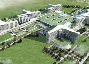 Şehir hastanelerinin temeli atılıyor
