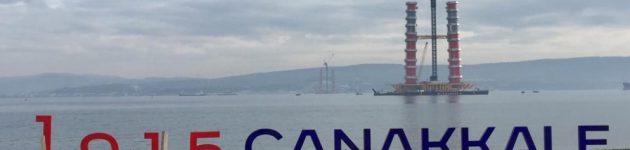 Çanakkale Köprüsü Ne Zaman Tamamlanacak
