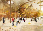 Budapeşte'de 5 Kent Müzesi Yarışmayla Yapılıyor