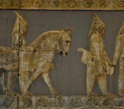2 Bin 600 Yıllık Figürler Türklerin İlk Resimleri Olabilir