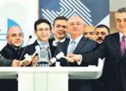 2013'ün ilk halkaarzı Halk GYO'dan