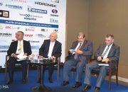 '2023'e 10 Kala Uluslararası İş Makinaları Kongresi'