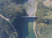 İstanbul'daki Barajlar Boşalıyor