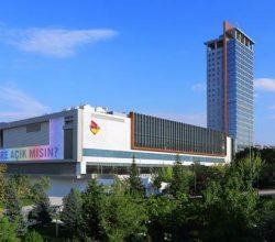 Ankara'ya 200 Milyon Euro'luk Yatırım