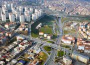 Gaziosmanpaşa'da 950 Konutluk Projenin Temeli Atıldı