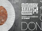 MIMARSIV Selection 2017