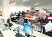 250 Lira Taksitle Ev Almak için 10 Bin Kişi Başvurdu