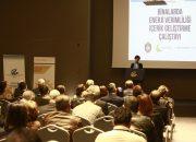 Eskişehir'de Enerji Verimliliği Çalıştayı
