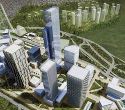 İstanbul Finans Merkezi için Geri Sayım Başladı