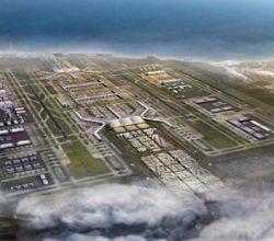 Balçık Üzerine Havalimanı